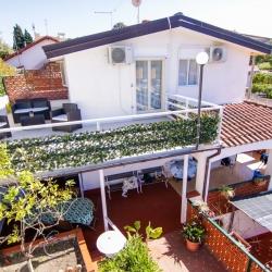 Casa Vacanze Villetta Sul Mare In Residence